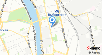 Охранное предприятие Стаф Секьюрити на карте