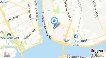 Офис СГЦ Опека на карте