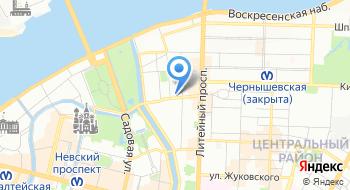 Марк-Патент на карте