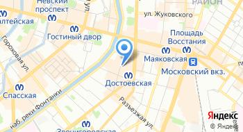 Центр медицинской косметологии Космет на карте