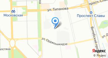 Altoptics на карте
