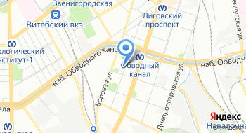 НПО Автэл на карте