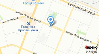 Детективное агентство Лидер на карте