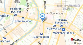 Arranconsult на карте
