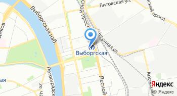 Lotsman на карте