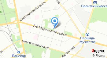 Медицинский центр Новый Мир на карте
