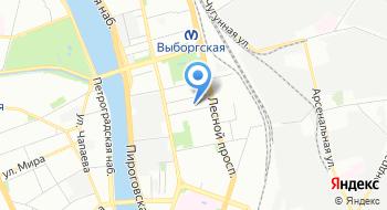 АйТи Депо на карте