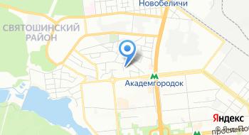 Юридическо-бухгалтерская фирма Компаньон на карте
