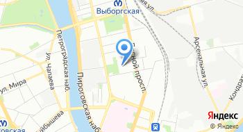 Торговый дом Владимир на карте