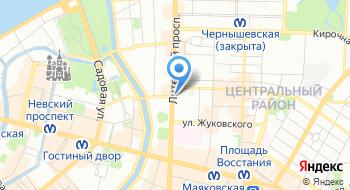 Народный Православный университет на карте