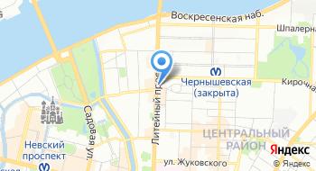 Аудиторская фирма Алт-Аудит на карте