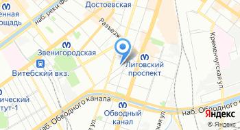 Музыкальная мастерская Александра Даева на карте