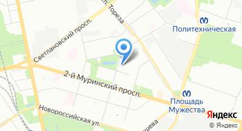 Российский центр Защиты Леса центр Защиты Леса Ленинградской области на карте