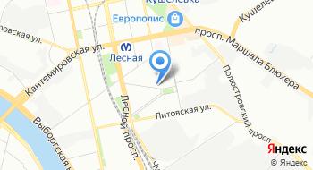 Концерн ЭнергоПолис Сзтбэ на карте