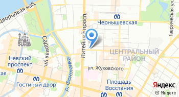 Интернет-магазин Biobox на карте