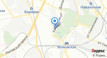 Ni-Service на карте