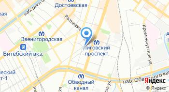 Интернет-магазин Крисмас на карте
