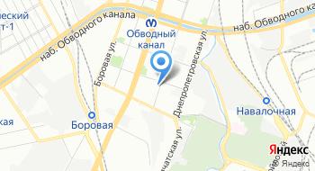 Restolab на карте