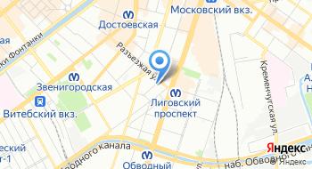Интернет-магазин Air-gun.ru на карте
