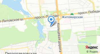 Школа-детский сад Восток на карте