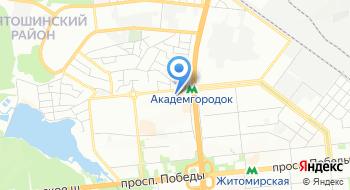 Магазин Ермолинские полуфабрикаты на карте