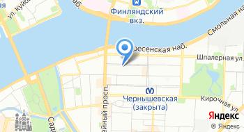 Тайм-кафе Маньяна на карте