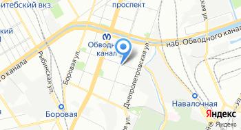 Магазин ПетроПрофТекстиль на карте