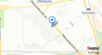 Баки.ру на карте