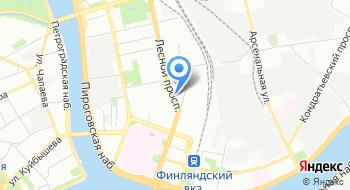 Пейнтбольный клуб Директор, офис на карте