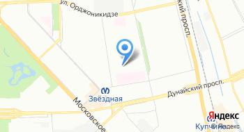 Клиника Ирий на карте