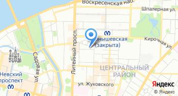Международное концертное агентство Старс Концерт на карте