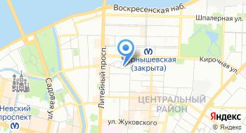 Офис-Трейд на карте