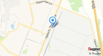 Магазин Спецключ на карте