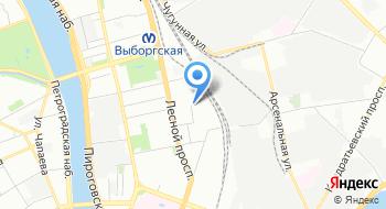 Кузовной участок МТ-Авто на карте