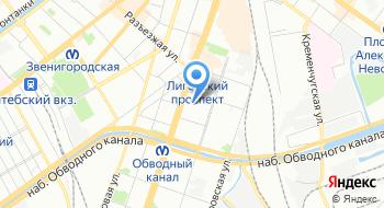 Арт-Пространство Бублик / Bublik lounge на карте