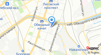 Социально-правовой центр Спас Первая помощь на карте
