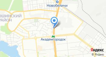Магазин Памятники на карте