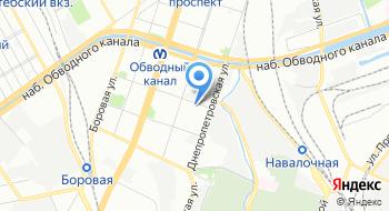 Интернет-магазин Здоровья на карте