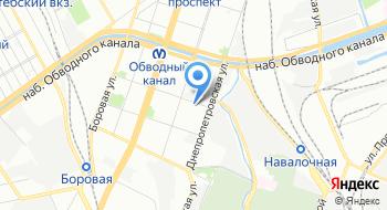 Военно-спортивный клуб Пересвет на карте