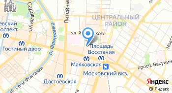 Международный Экзаменационный центр Lt-Pro на карте