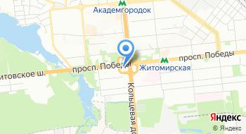 Магазин Lux-Art на карте