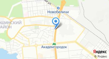 Магазин Прицепы Палыч на карте