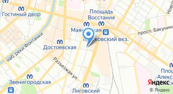 Интернет-магазин Grsgroup на карте
