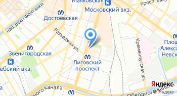 Tamaris на карте