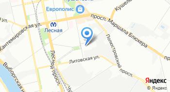 МагазинЛаб на карте