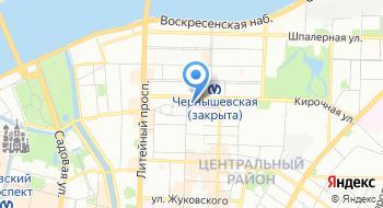 Armsoptics на карте