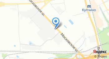 Эдельвейс Солюшнс на карте
