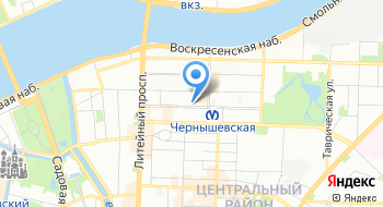 ЛТ-Штамп на карте