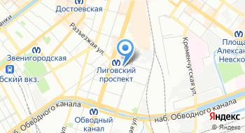 Интернет-магазин Mykilt на карте