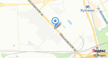Центр ремонта Акпп на карте
